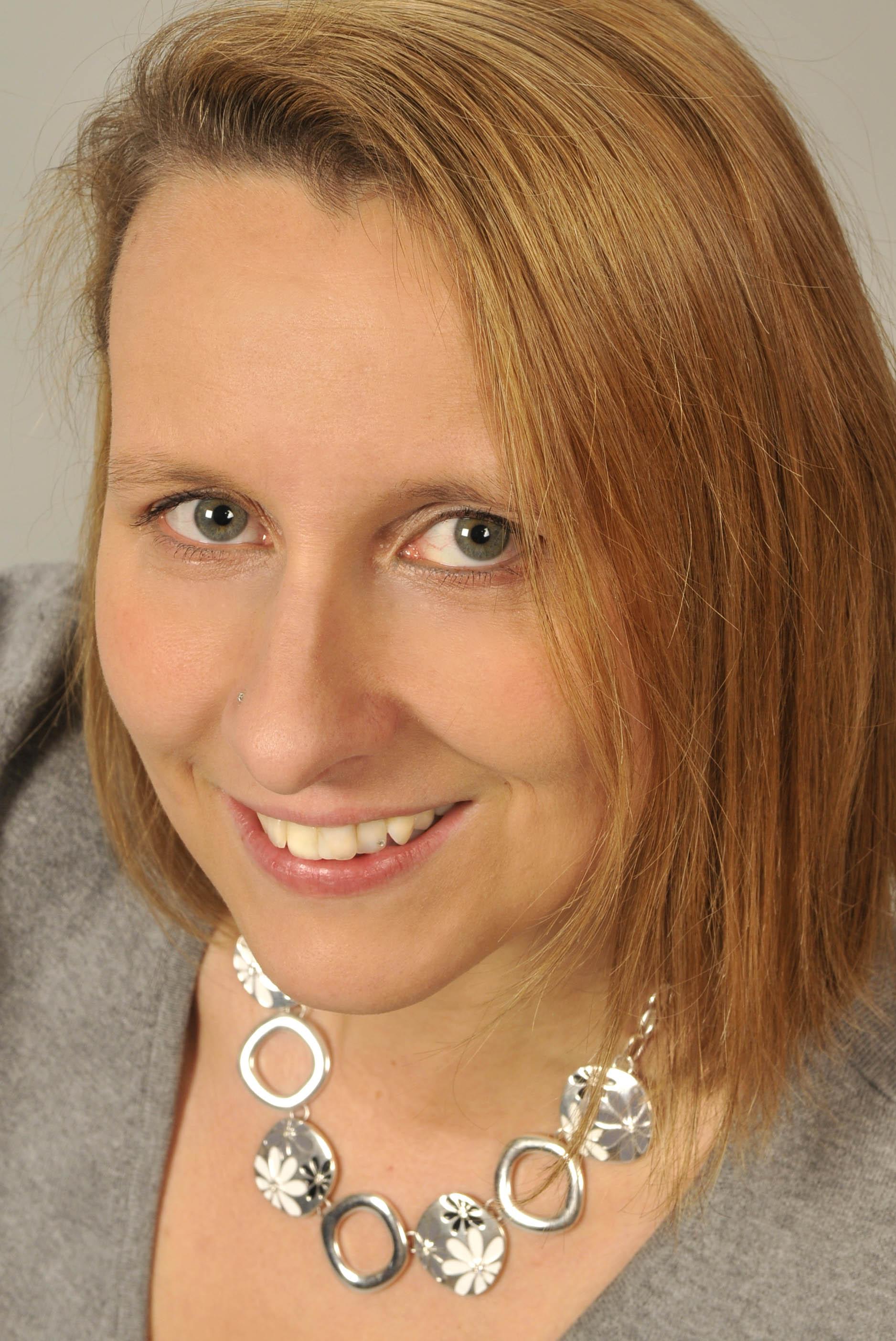 Kerstin Lieser