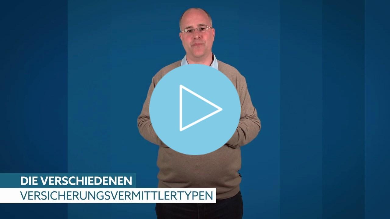 Videovorschaubild-Vermittlertypen